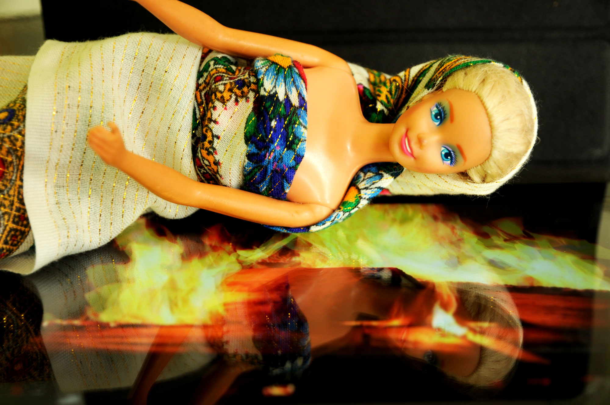 barby1 Photography Art